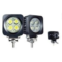 LED lámpa HML-1410 spot 12W